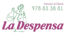 LA DESPENSA DE ARAGÓN - Productos de denominación de origen Aragón