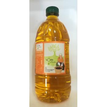 Aceite Arbequina 2L del Bajo Aragón