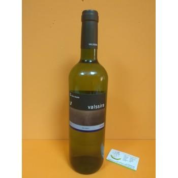 Vino Blanco Valssira Lécera