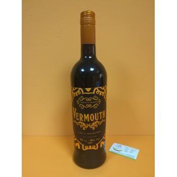 Vermouth Corona de Aragón