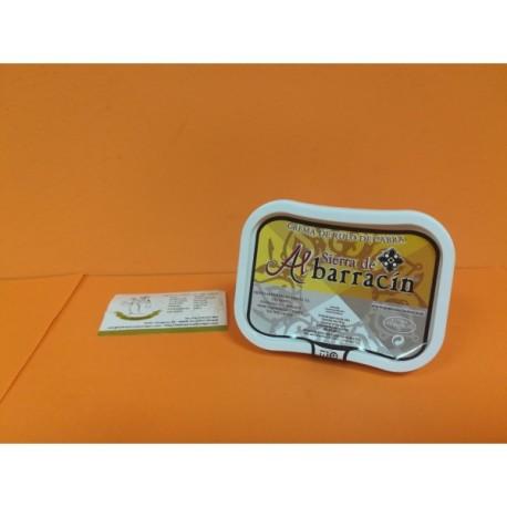 Crema de Queso de Cabra Sierra de Albarracín