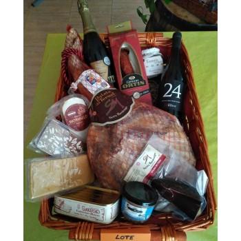 Lote Aragón Gourmet