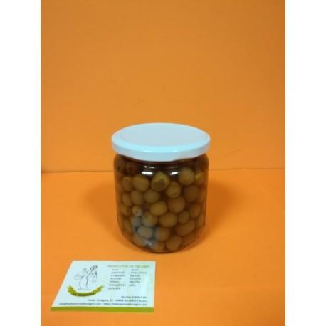 Aceituna Arbequina 200g