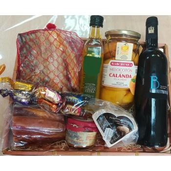 Lote Delicias de Aragón
