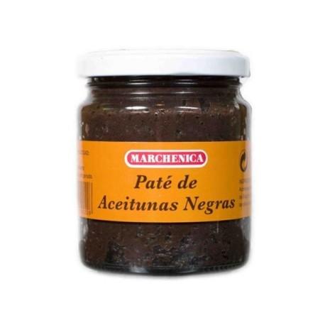 Paté Olivada Negra 220g