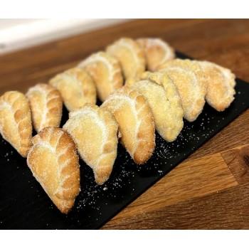 Tortas de Cabello de Angel 12 unidades. Pasta típica de Aragón