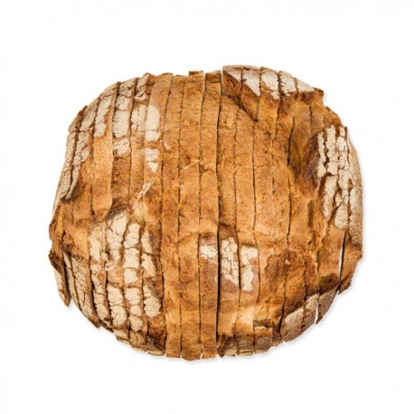 Pan de Payes Artesano Cortado
