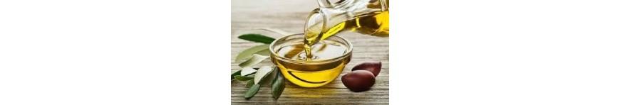 aceite virgen extra del Bajo Aragón