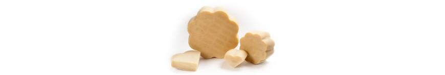 quesos  de teruel y cremas de queso
