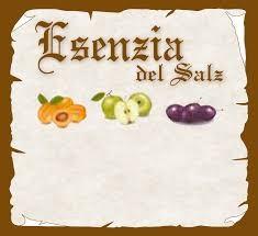 Esenzia del Salz